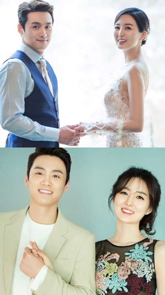 """""""너무 많이 받았다""""...김소영, '♥오상진'과 결혼 1주년 소감"""