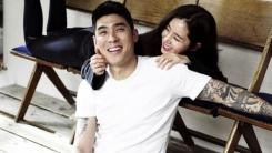 한채아♥차세찌, 오늘(6일) 결혼...신혼여행 대신 태교 전념