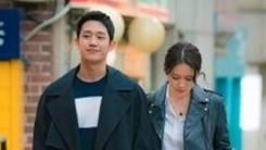 '밥누나' 신드롬...정해인·손예진, 5月 배우 브랜드평판 나란히 1·2위