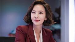 김남주, 손석희 앵커 만난다...9일 JTBC '뉴스룸' 출연