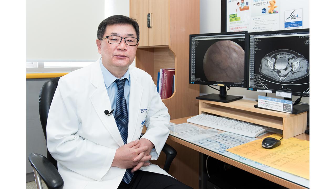 헬스플러스라이프 '연성 방광 내시경을 통한 방광암 검사 알아보기' 12일 방송