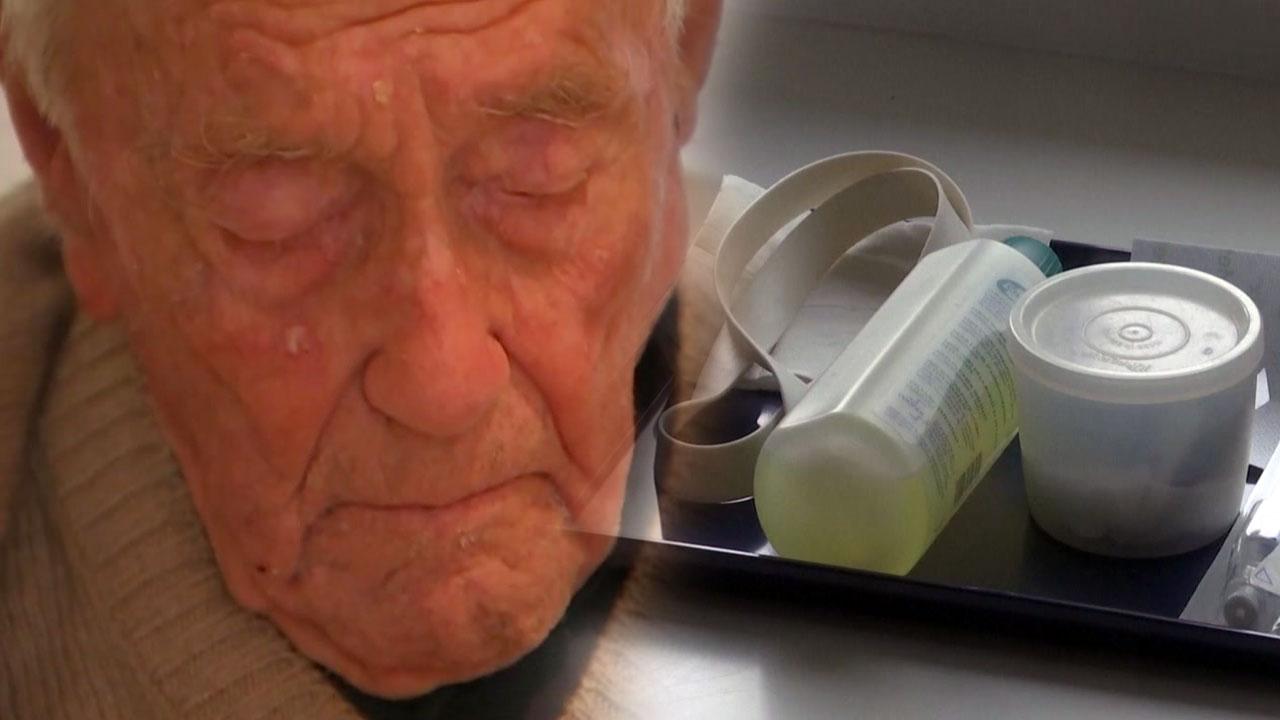 """안락사 선택한 104살 호주 과학자 """"평온 속에 영면"""""""