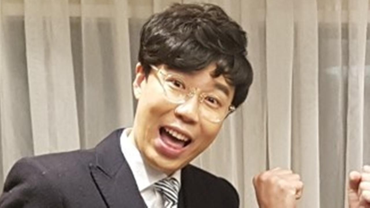 """추대엽 """"친동생 '전국노래자랑' 최우수상"""" 깜짝 인증샷"""