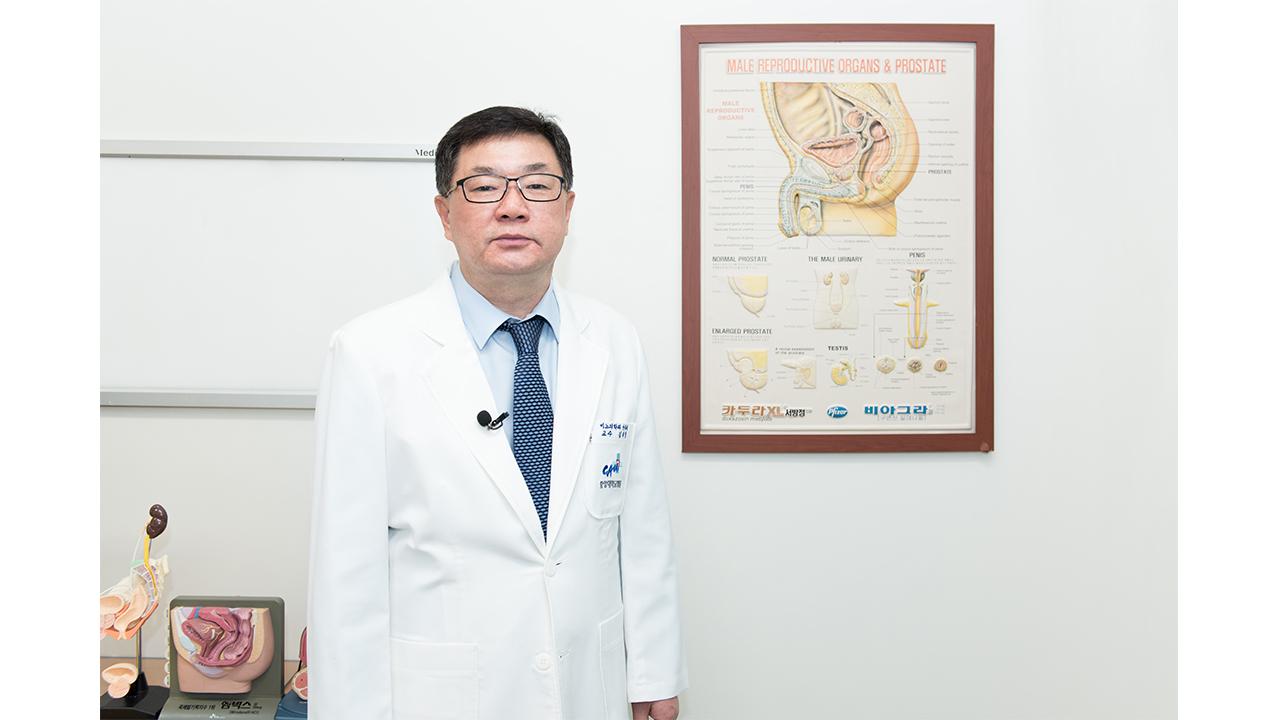 """혈뇨와 배뇨통? 방광암 의심…""""연성 내시경으로 검사 시 통증 줄여"""""""