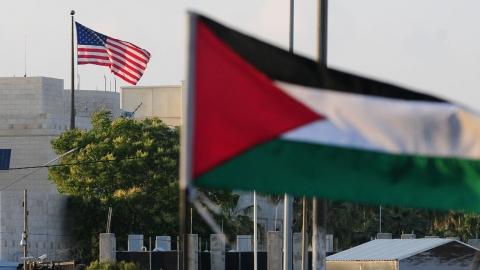 美 이스라엘 대사관 예루살렘 이전 의미와 후폭풍