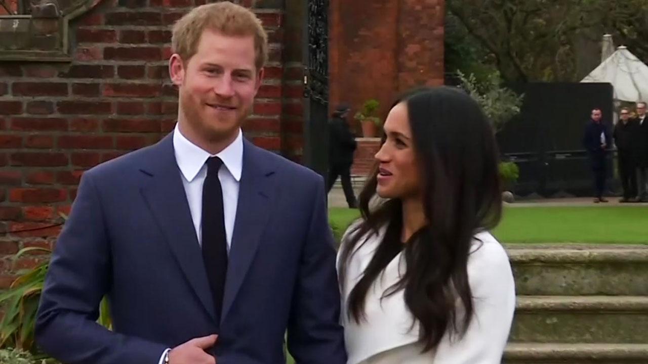 英 해리왕자 결혼 준비 한창...가족 갈등 보도 '속앓이'