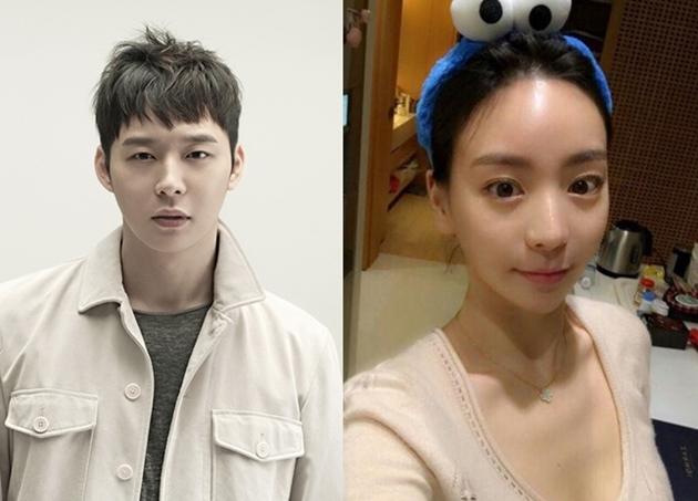 """황하나, 박유천과 결별 부인→인정 """"헤어졌으니 그만해달라"""""""