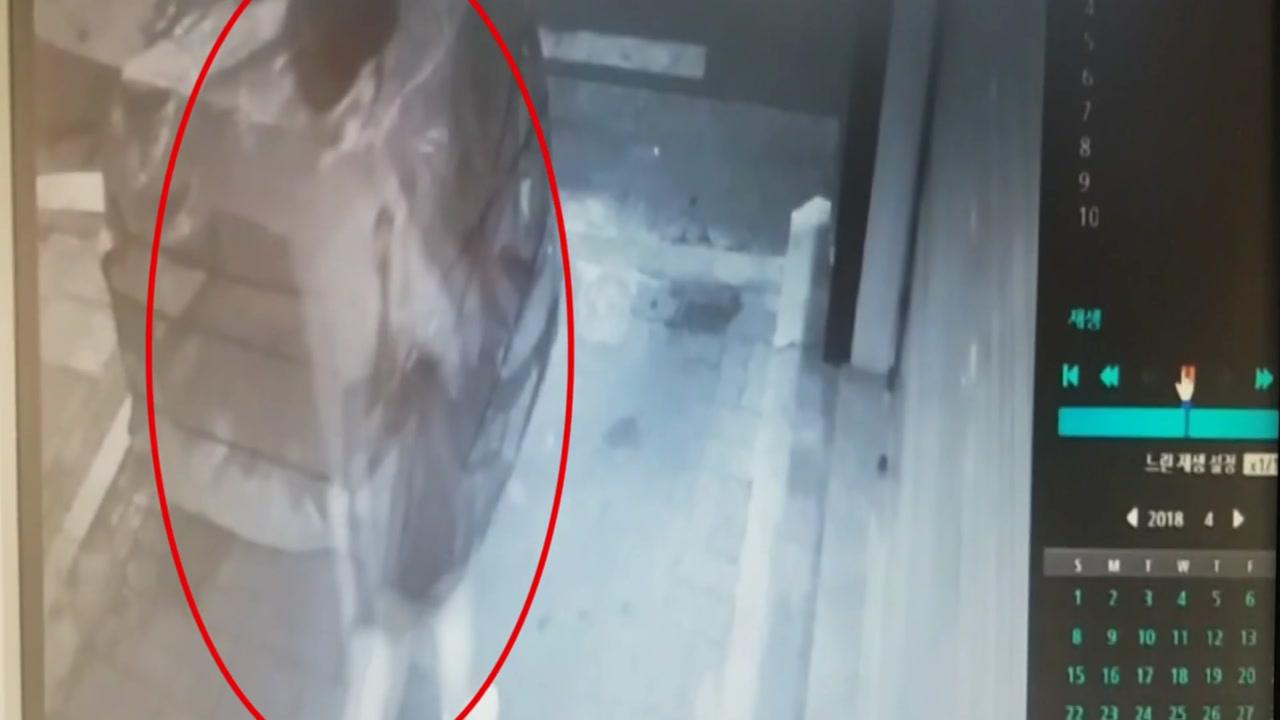 금은방 털려다 철판 벽 막혀 실패...30대 여성 구속