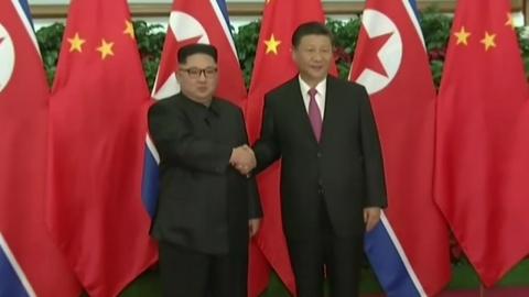 中, 北에 대규모 경협 제안...중국식 개혁개방 설득?