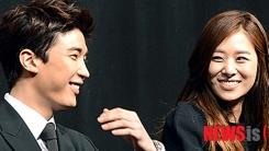 강경준·장신영, 5월 25일 결혼...5년 열애 결실