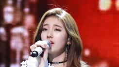"JYP 측 ""수지, 사과 뜻 전달 노력…법률대리인 자문 따를 것"" (공식)"