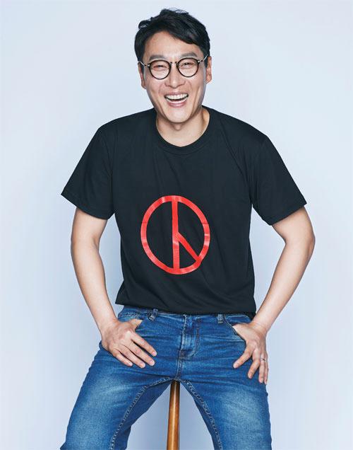 """'투표하고 웃자' 이휘재 """"상식 통하는 사람 당선되길"""""""
