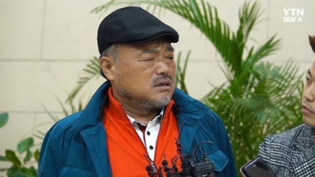김흥국, 오늘(30일) '박일서 상해 혐의' 피의자 신분 경찰 출석