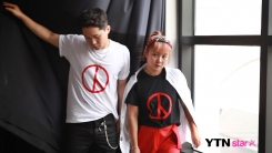 양세형·박나래·장도연이 제안하는 '6.13 투표 패션' 트렌드