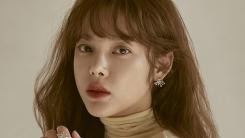 """박시연, 미스틱엔터와 재계약 체결...""""돈독한 신뢰 바탕"""""""