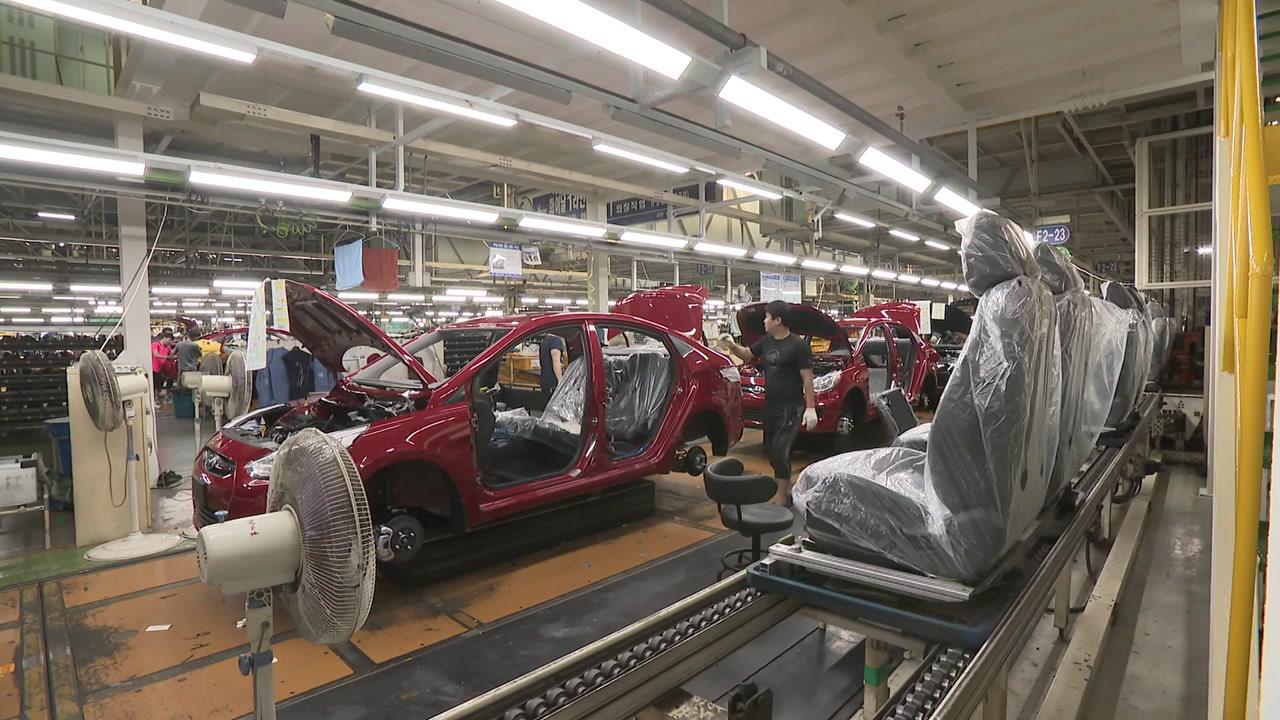 현대차, 광주에 완성차 공장 '사업 참여 의향'