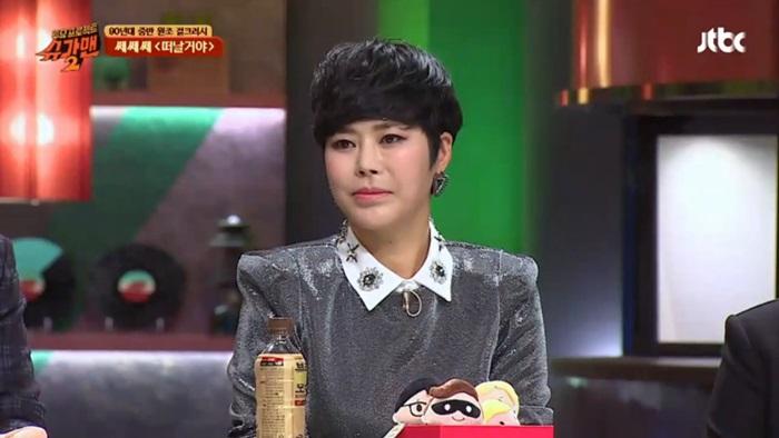 '쎄쎄쎄' 임은숙, 유방암 투병 중 오늘(4일) 별세