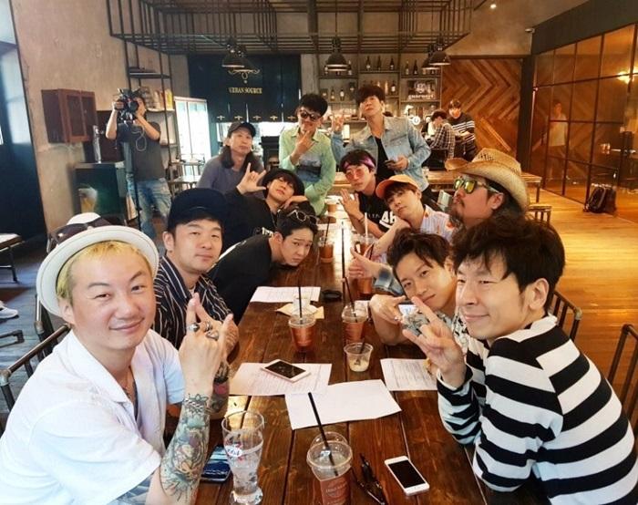 FT아일랜드, '락스타 2018' 공연 참여…30일 개최