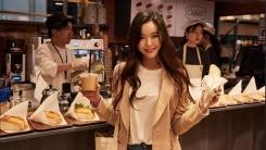 달샤벳 전 멤버 세리, 오랜만에 공식석상 나들이
