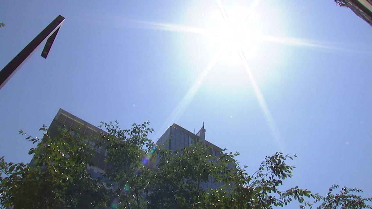 피부 질환과 노화 주범 '자외선'...한여름 아닌 6월이 최강
