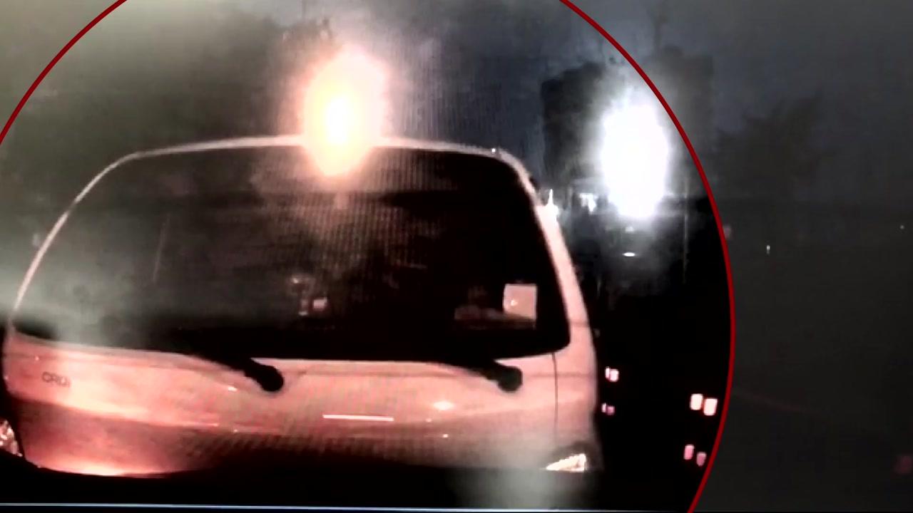 '만취 1t 운전자' 사고 직전 대리운전 기사도 폭행...영장 신청