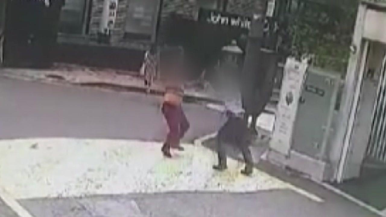 '임대료 갈등' 족발집 사장 구속영장 신청