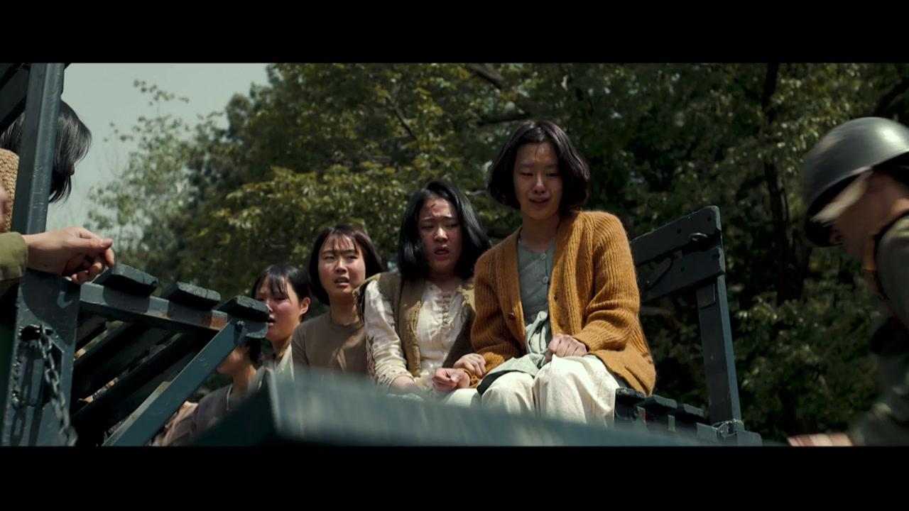 '꾸준한 목소리' 영화로 조명한 위안부 문제
