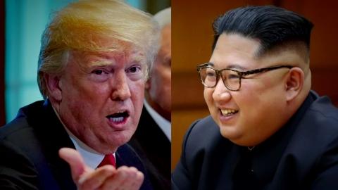 비핵화 vs 체제 보장...북미, 막판 실무협상
