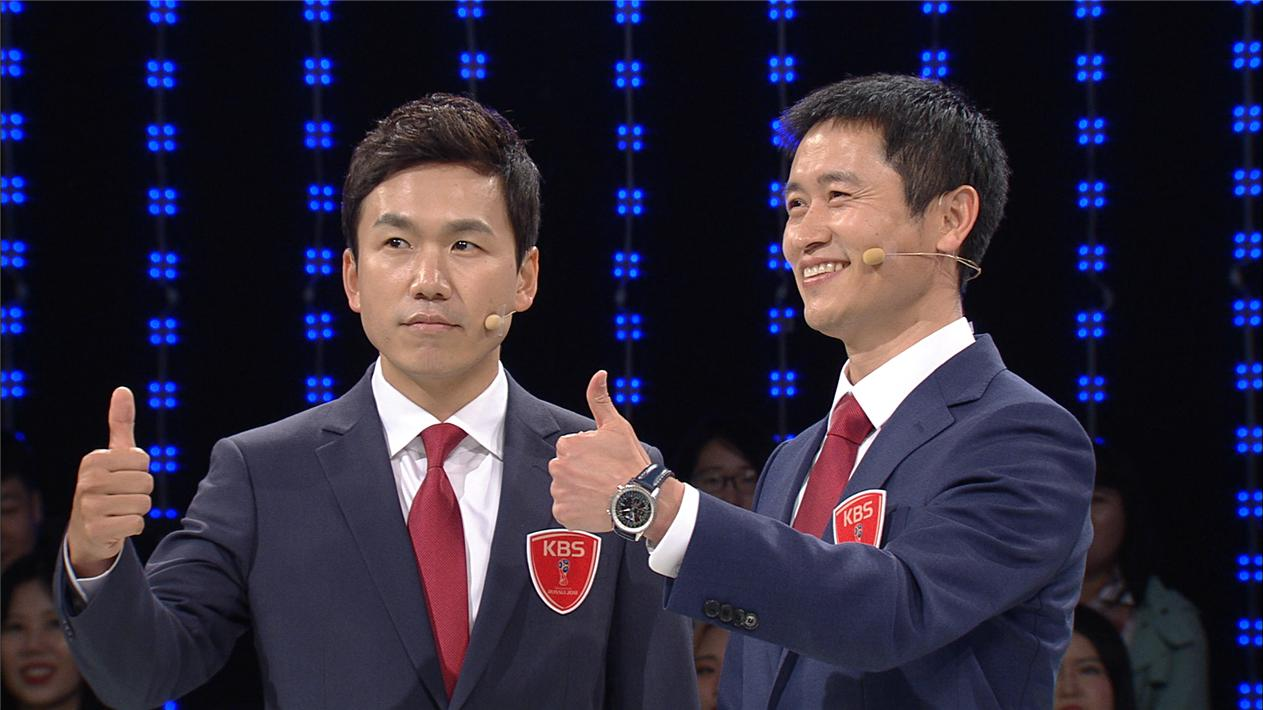 """'1대 100' 이영표 """"한국, 1승 2무로 16강 진출"""" 예언"""