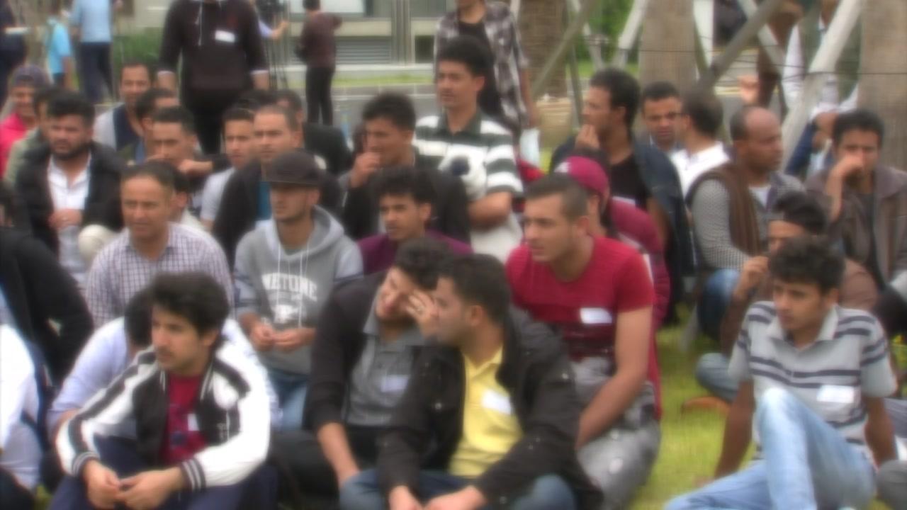 [취재N팩트] 제주 '예멘 난민' 찬반 논란 가열