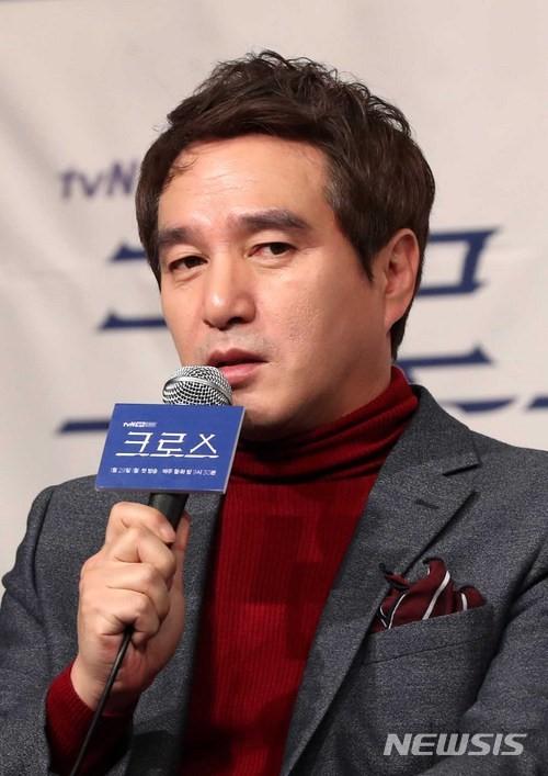 """여배우A, 조재현 미투 폭로...""""방송국 화장실서 성폭행"""""""