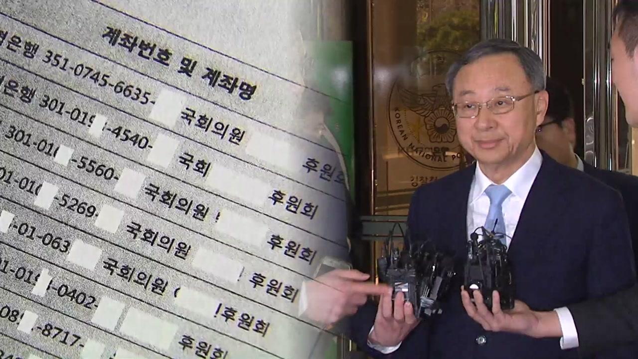 황창규 KT회장 영장 기각...수사권 조정 앞두고 검경 충돌