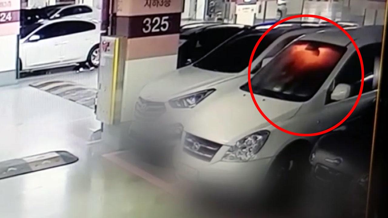 차량 블랙박스, 잘못 설치하면 화재 위험 '주의'