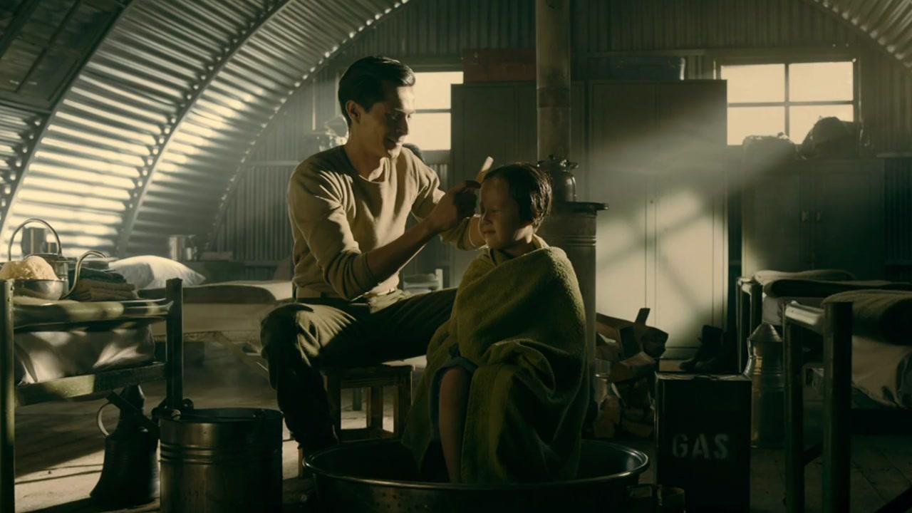5백만 터키인 울린 한국전쟁 영화 '아일라'