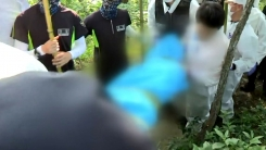 [취재N팩트] 실종 여고생 추정 시신 부검...신원 확인·타살 여부 조사