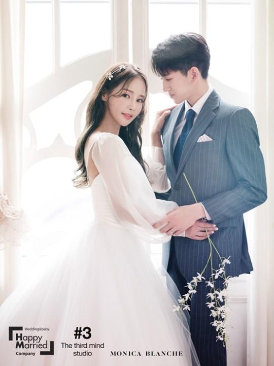 [단독] 미나♥류필립, 결혼식 후 3박4일 괌 신혼여행