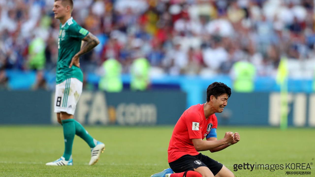 기적의 승리...한국축구 과제는