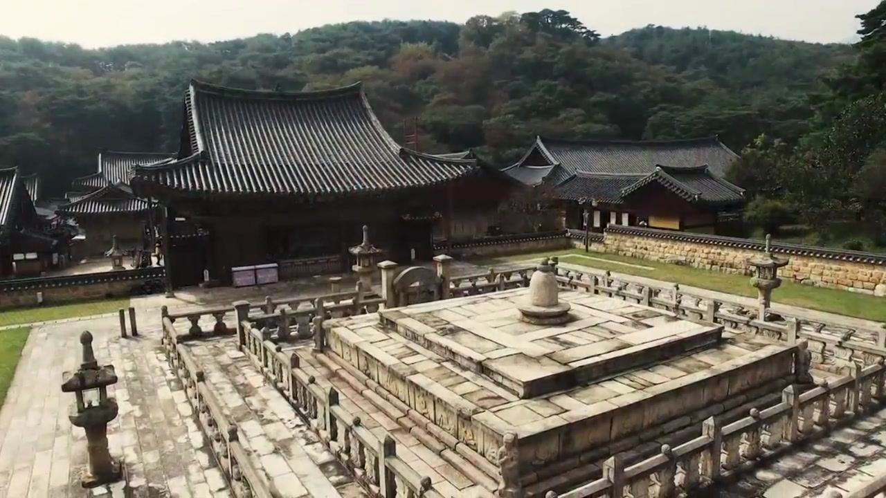 한국의 전통 산사 7곳, 세계문화유산 등재