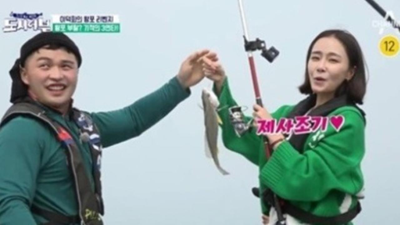"""""""알아가는 단계""""...홍수현♥마이크로닷 12살 연상연하 커플 탄생(공식)"""