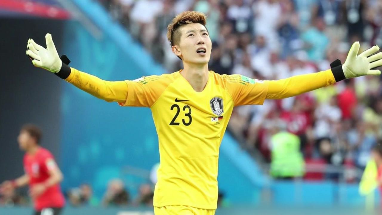 [좋은뉴스] 조현우, 프로구단 계약 당시 선행 재조명