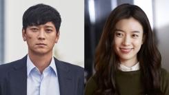 """""""친한 선후배""""....강동원·한효주 美포착·열애설→부인"""