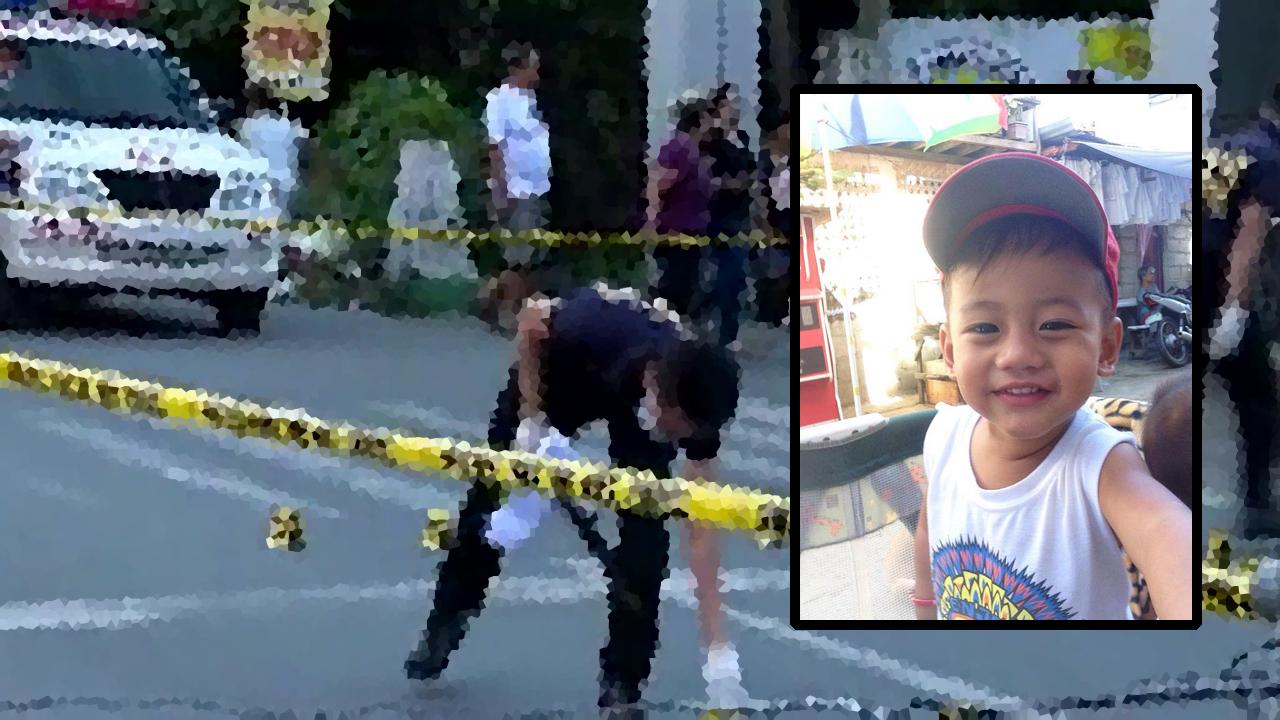 필리핀, 경찰과 마약범 총격전… 무고한 4세 유아 사망