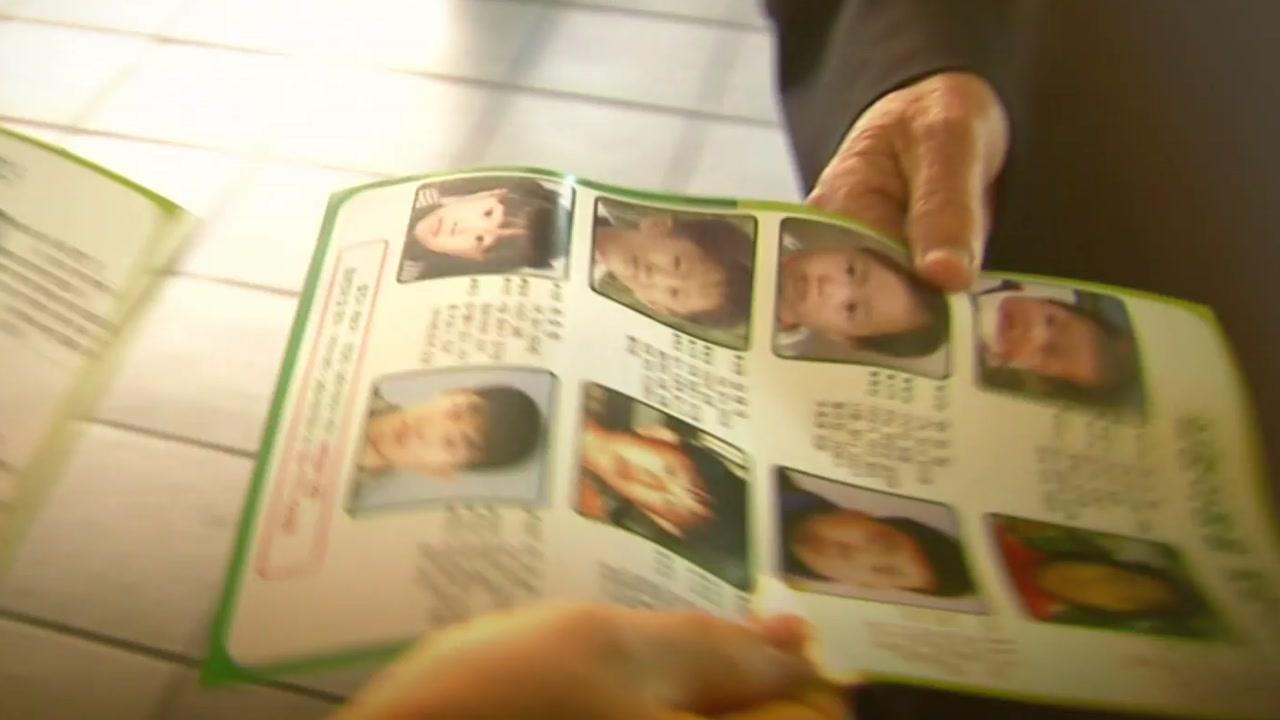 """""""빨리 돌아와"""" 애타는 실종아동 가족"""