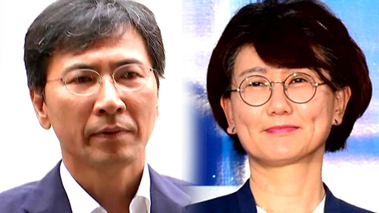 안희정 부인 법정출석...'김지은 행적' 증언할 듯
