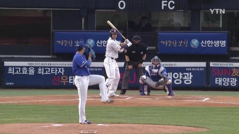 '한화 돌풍·롯데 몰락' 이변의 프로야구 전반기