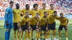 벨기에, 3위로 마무리...우승컵 주인공은?