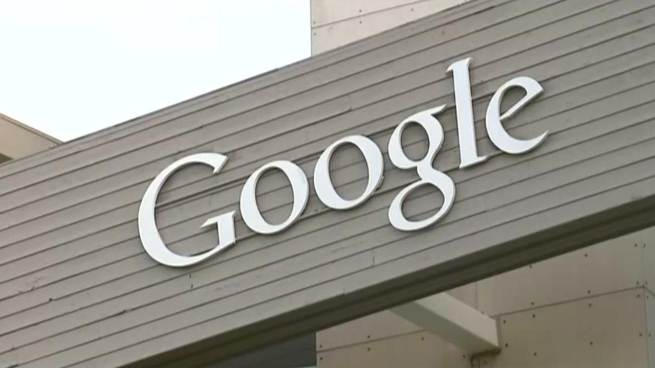 """EU """"구글, 5조 7천 억 내라"""" 역대 최대 과장금 부과"""