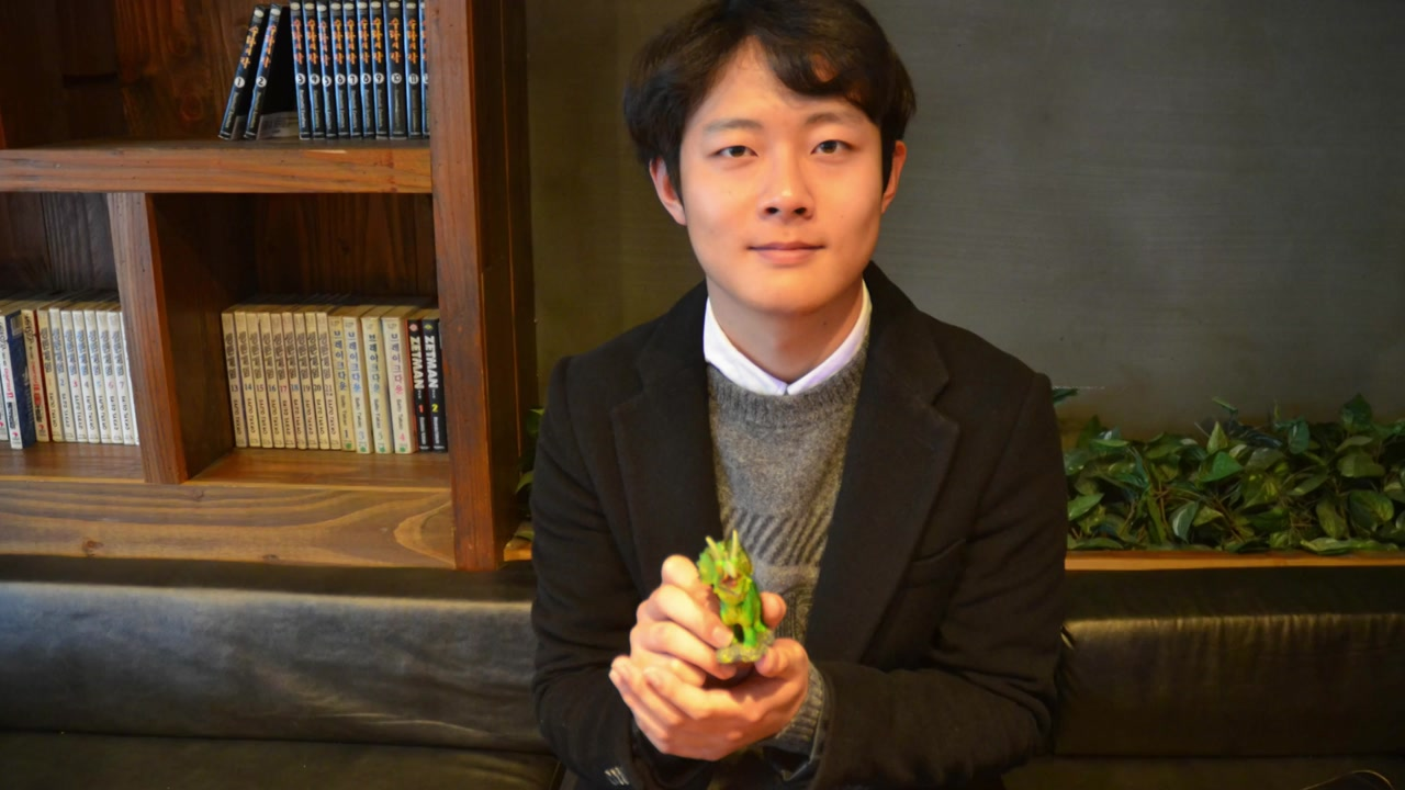 [좋은뉴스] 인하대 '공룡 박사', 세계인명사전에 등재