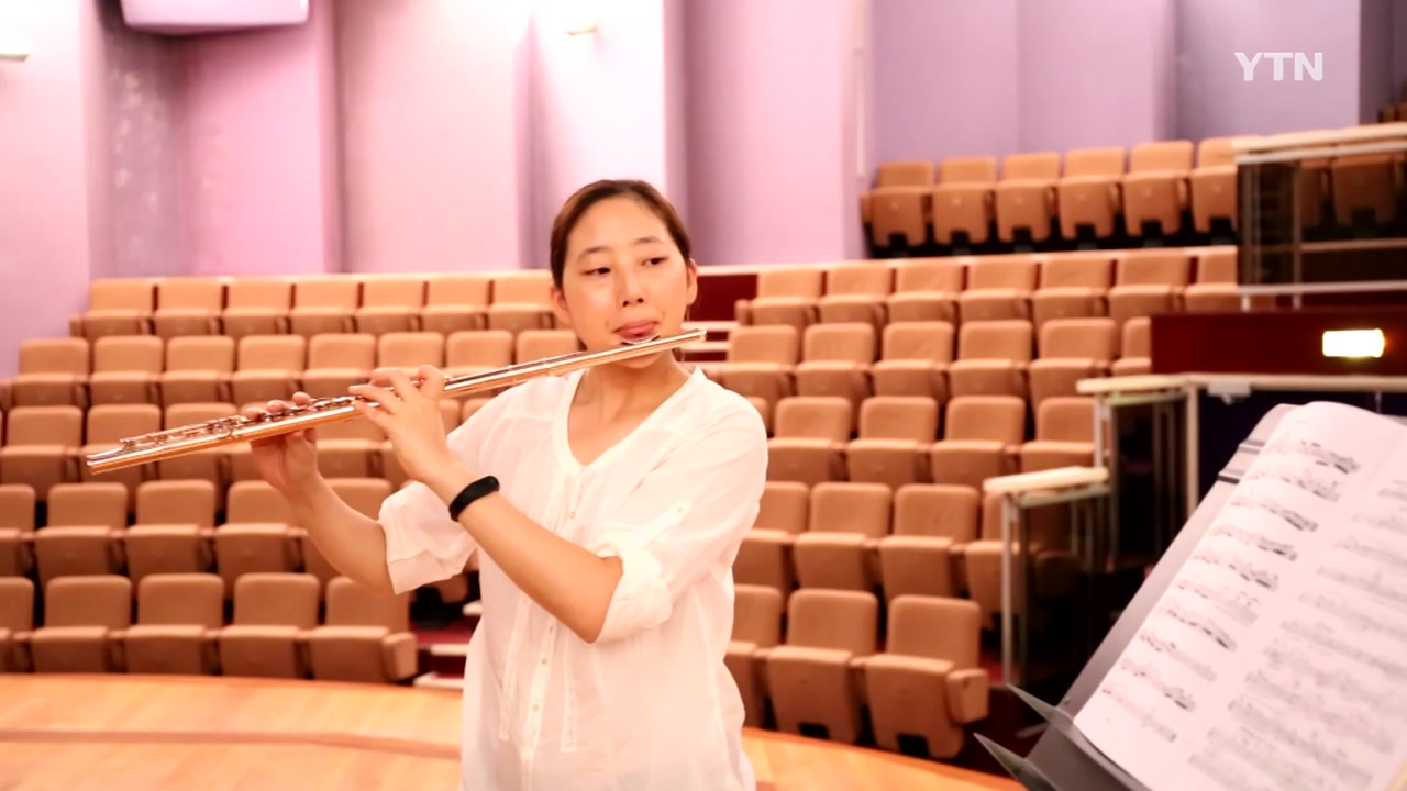 프랑스 음악원 '최연소' 교수로 임용된 21살 한국인