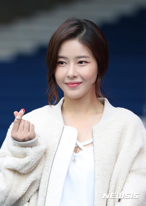 """박하나 측 """"한의사와 열애...자세한 내용은 사생활"""""""